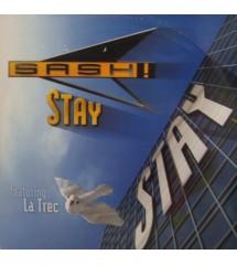 Sash Featuring La Trec –...