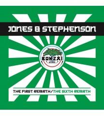 Jones & Stephenson – The...