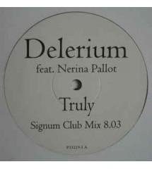 Delerium Featuring Nerina...