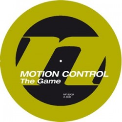 Motion Control - The Game(2 MANO,TEMAZO COLISEUM¡ COPIA IMPORT¡¡)