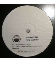 copy of Re-mote – The Spirit