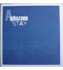 Alphazone – Stay (WATERWORLD)