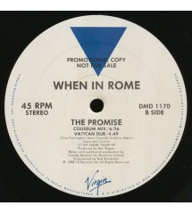 copy of When In Rome – The...