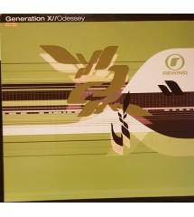 Generation X – Odessey /...