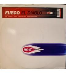 Fuego - El Diablo (EDICIÓN UK)