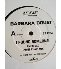 Barbara Doust – I Found...