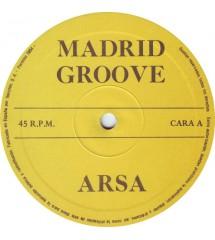 Madrid Groove – Arsa