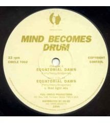 Mind Becomes Drum ‎–...