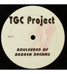 TGC Project ‎– Boulevard Of...
