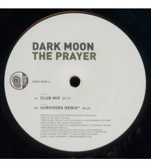 Dark Moon ‎– The Prayer