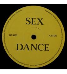 Ram-J – Sex Dance