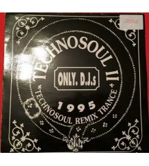 Technosoul ‎– Technosoul II