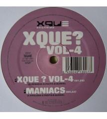 XQue – Vol. 4 (Al-khemie...