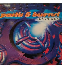 Pastis & Buenri – Adrenalin...