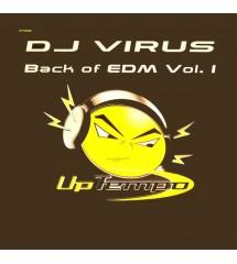 DJ Virus – Back Of EDM Vol. I