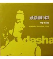 Dasha - My Way
