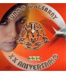 Surco feat. Saray - XX...