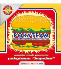 Pokyteam - Impulse (HARDHOUSE)