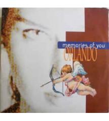 Orlando  – Memories Of You...