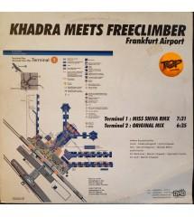 Khadra Meets Freeclimber –...