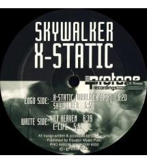 Skywalker – X-Static