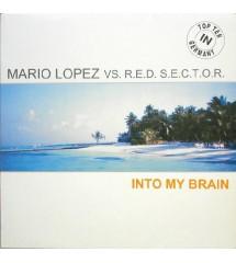 Mario Lopez vs. R.E.D....
