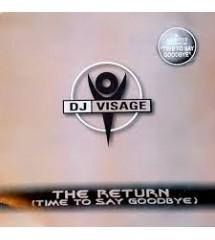 DJ Visage – The Return...