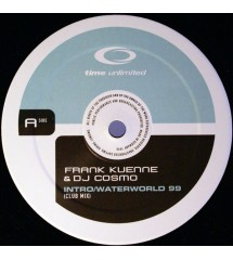 Frank Künne & DJ Cosmo –...
