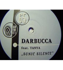 Darbucca ‎– Sonic Silence