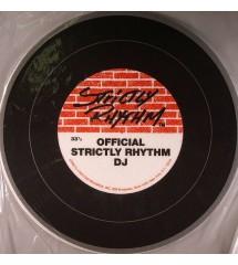 Strictly Rhythm Slipmats