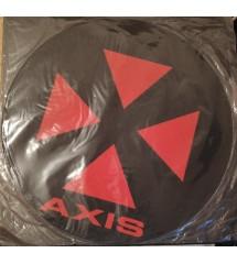 Pareja Deslizadores Axis