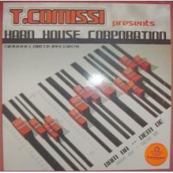 T-Comissi presents Hardhouse Corporation - Bam Ba - Dem De(2 MANO,HARDHOUSE MUY BUENO¡¡)