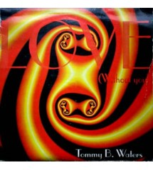 Tommy B. Waters – Love...