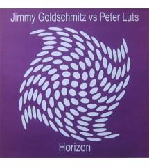 Jimmy Goldschmitz vs. Peter...