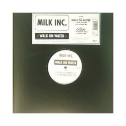 Milk Inc. - Walk On Water / Oceans (Part I)  TEMAZO¡¡