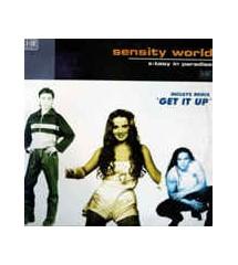 Sensity World – X-Tasy In...