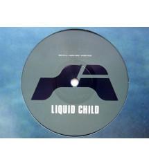Liquid Child – Diving...