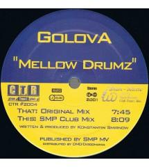 Golova – Mellow Drumz...