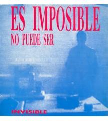 Es Imposible – No Puede...
