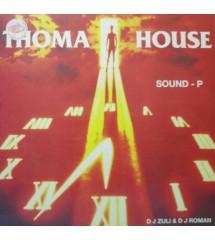 Thoma House - Sound-P