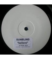 Sunblind – Believe