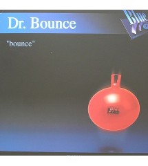 Dr. Bounce ‎– Bounce (BLUE...