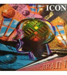 Icon  - Electronic Brain
