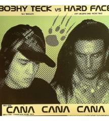 Bobhy Teck vs. Hard Face –...