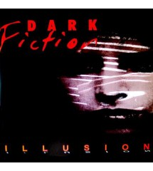 Dark Fiction ‎– Illusion