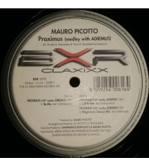 Mauro Picotto – Proximus...
