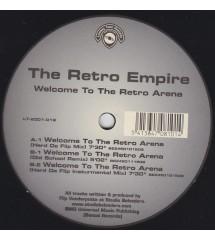 The Retro Empire – Everybody