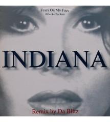 Indiana  – Tears On My Face...