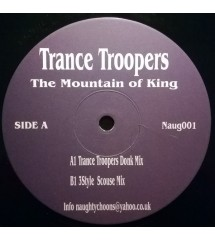 Trance Troopers ‎– The...