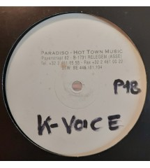 K-Voice - Save Me From The...